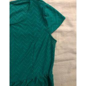Xhilaration Dresses - Xhilaration Cap Sleeve Dress